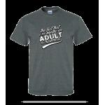 Adult Fact Unisex Tee