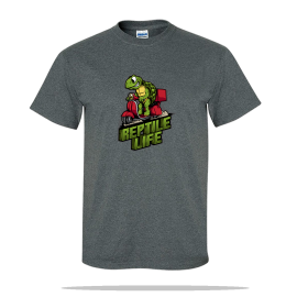 Scooter Turtle Unisex Tee