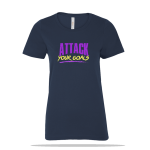 Attack Ladies Tee