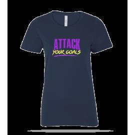 Attack Ladies Tee
