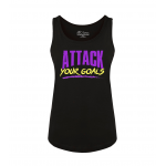 Attack Ladies Tank Top