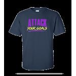 Attack Unisex Tee