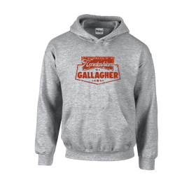 Be A Gallagher Unisex Hoodie