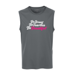 Be Beautiful Ladies Sleeveless Top