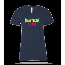 Beast Mode Ladies Tee