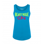 Beast Mode Ladies Tank Top