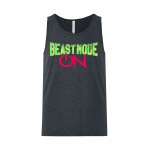 Beast Mode Unisex Tank Top