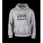 Cant Buy Love Unisex Hoodie