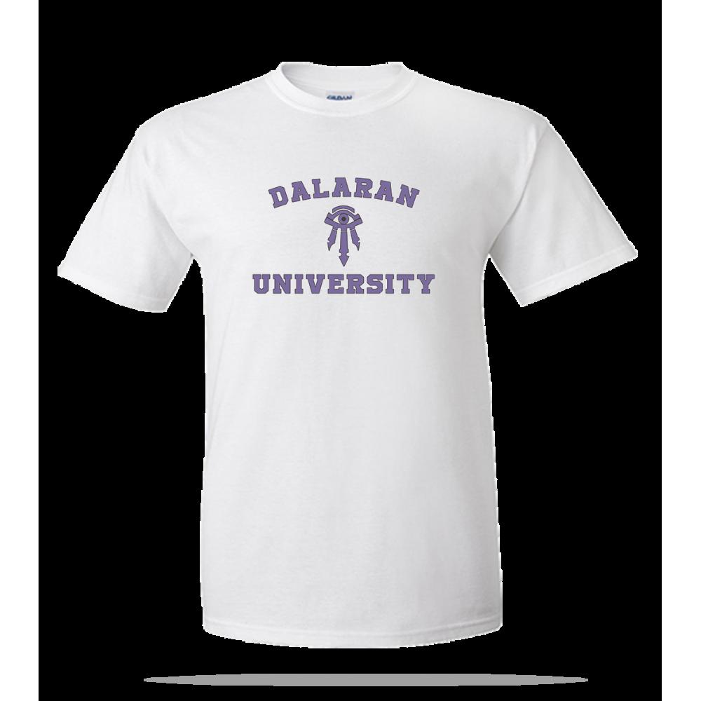 Dalaran University Unisex Tee