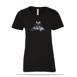 DJ Darth Ladies Tee