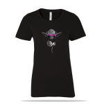 DJ Yoda Ladies Tee