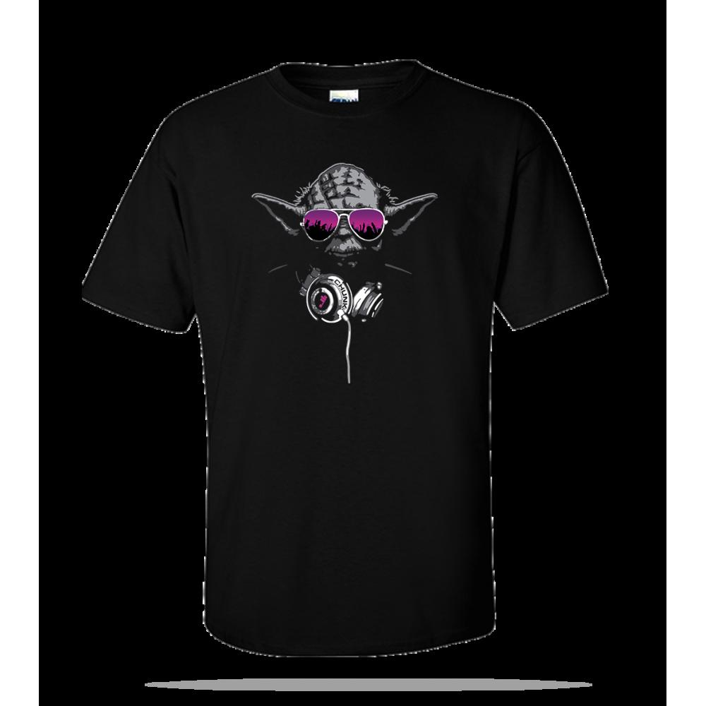 DJ Yoda Unisex Tee