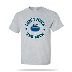 Dont Mock The Rock Unisex Tee