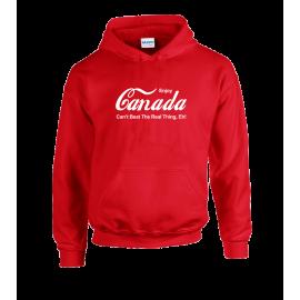 Enjoy Canada Unisex Hoodie
