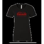 Enjoy Canada Ladies Tee