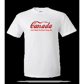 Enjoy Canada Unisex Tee