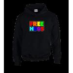 Free Hugs Unisex Hoodie
