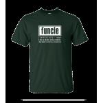 Funcle Unisex Tee