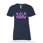 Fur Mama Ladies Tee