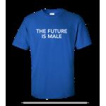 Future Is Male Unisex Tee