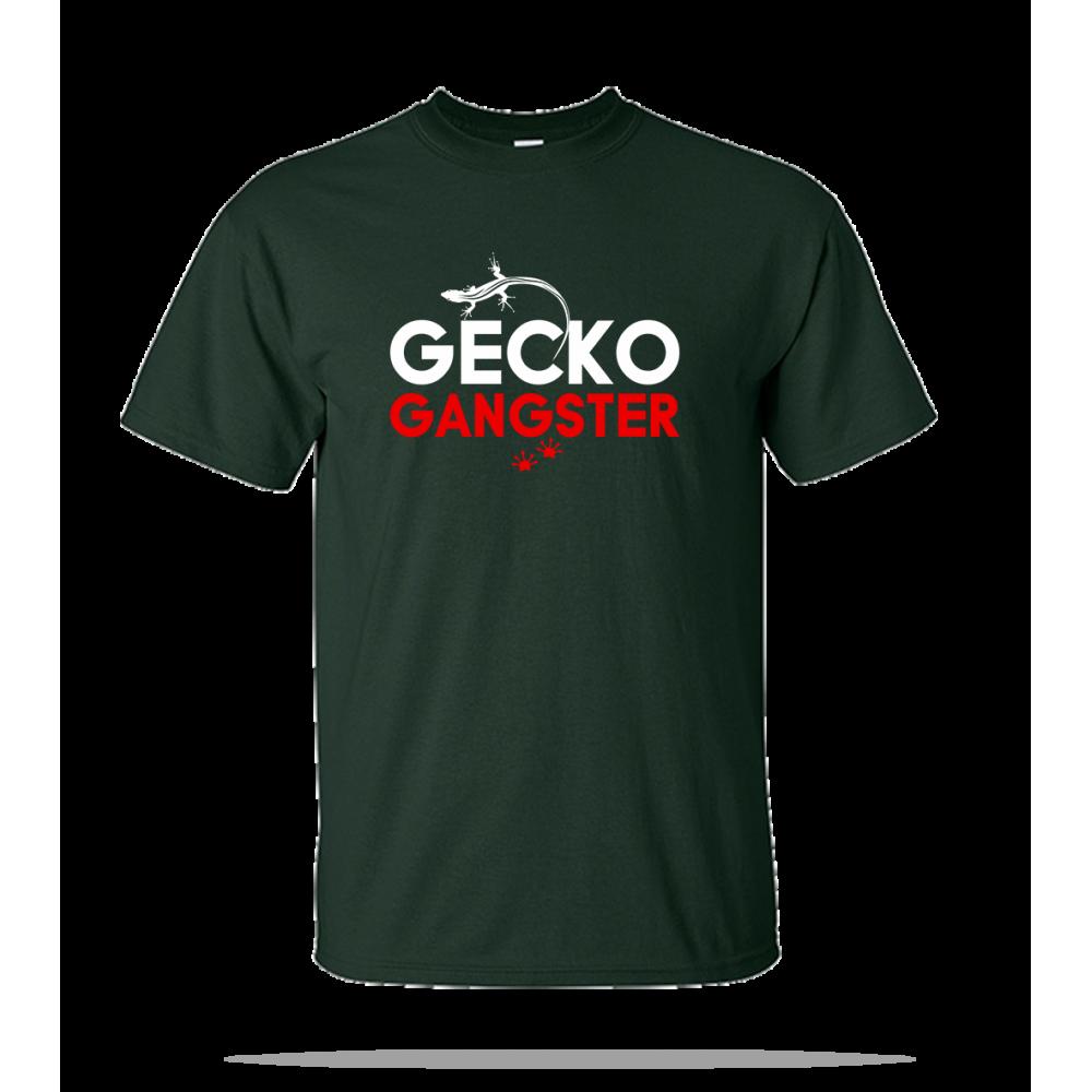 Gecko Gangster Unisex Tee