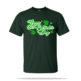 St Patricks Day Unisex Tee