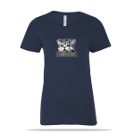 Have A Cat Ladies Tee