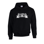 Horrible Idea Unisex Hoodie