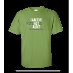 Hot Aunt Unisex Tee