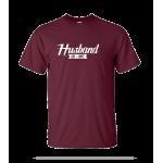Husband Est Unisex Tee