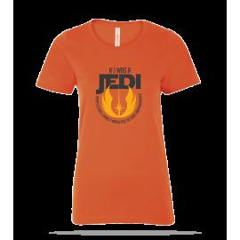 Jedi Ladies Tee