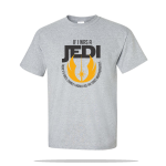Jedi Unisex Tee