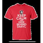 Keep Calm Daryl Unisex Tee