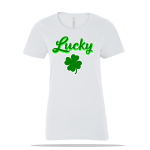 Lucky Ladies Tee