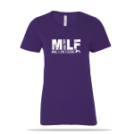 MILF Ladies Tee