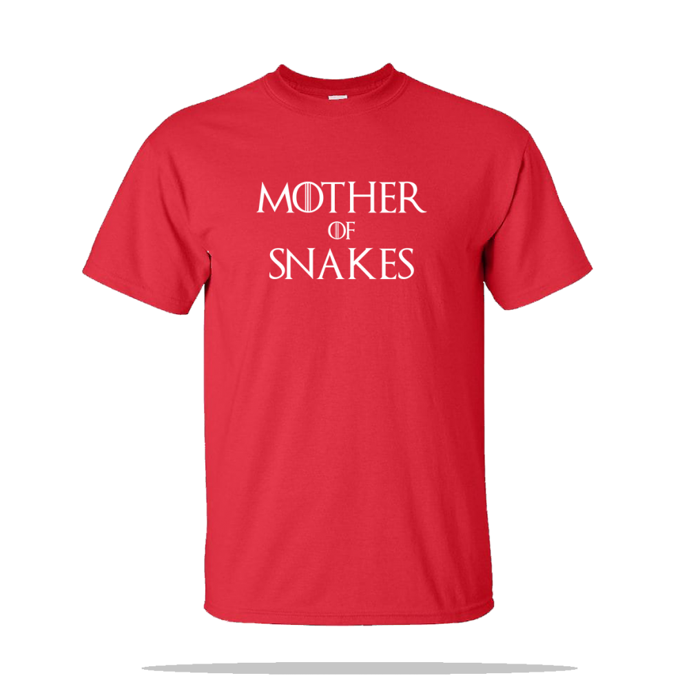 Mother Of Snakes Unisex Tee