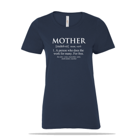 Mother Ladies Tee
