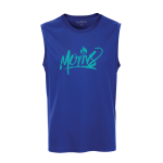 Motiv8 Unisex Sleeveless Top