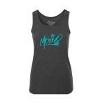 Motiv8 Ladies Tank Top