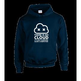 No Cloud Unisex Hoodie