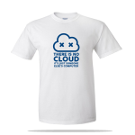 No Cloud Unisex Tee
