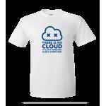 No Cloud Unisex Tee