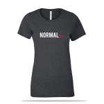 Normal-ish Ladies Tee