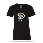 Overwatch Lucio Ladies Tee