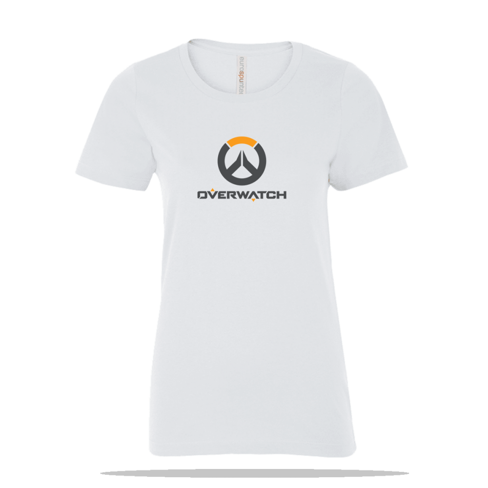 Overwatch Ladies Tee