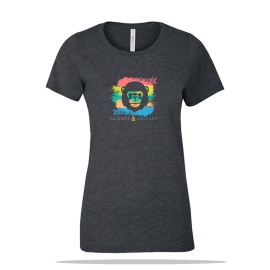 Protect And Respect Ladies Tee