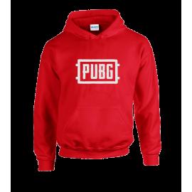 PUBG Rugged Unisex Hoodie