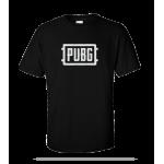 PUBG Rugged Unisex Tee