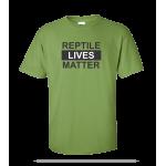 Reptile Lives Matter Unisex Tee