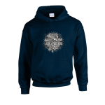 Reptiles Without Snakes Unisex Hoodie